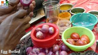 500 EGG RECIPES IN INDIA | FAMOUS EGG DISHES | EGG FOODS | PART 4