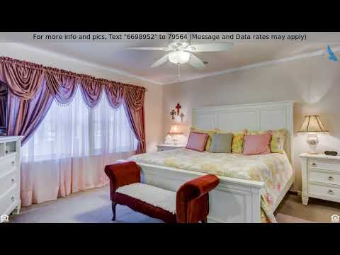 Priced at $140,000 - 21104 Easy Street, Chandler, TX 75758