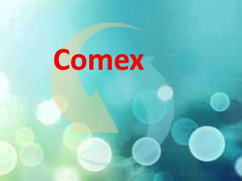 Comex and forex