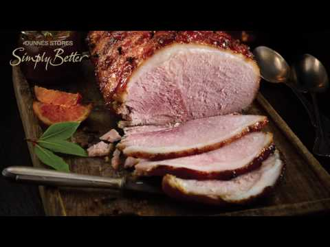 Dunnes Stores Simply Better | Christmas Ham