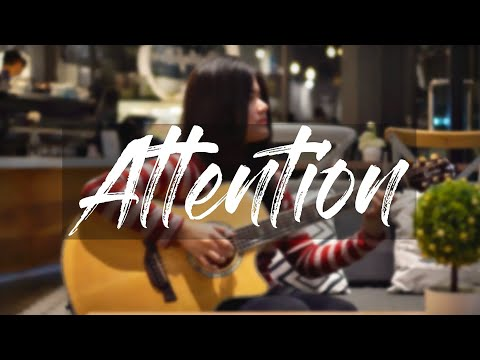 (Charlie Puth) Attention - Josephine Alexandra | Fingerstyle Guitar Cover