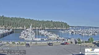 Preview of stream Nanaimo Waterfront Suites & Marina