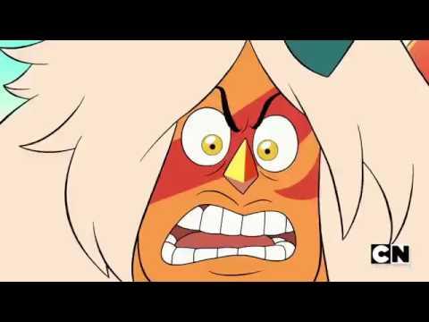 Steven Universe   Earthlings corrupcion de jasper