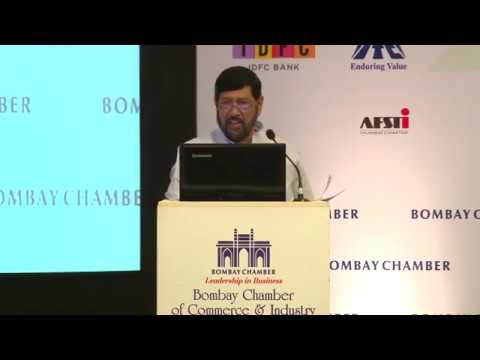 Seminar on Food Business in India Emerging Trends