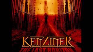 KenZiner - Devour The World