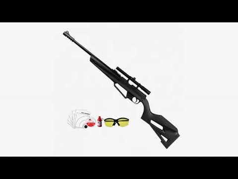 MUST SEE Gear Review! Crosman CFRNP17SX Fire Nitro Piston Air Rifle