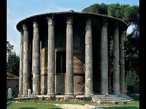 Templo de Vesta en Roma: historia, descripción con fotos, cómo ...