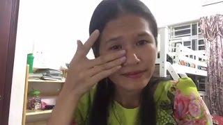 Hồng Thái Hoàng rớt nước mắt tuyên bố giã từ vũ khí