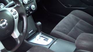 2008 Nissan Altima 2.5 S For Sale Fort Worth Texas WE FINANCE!!