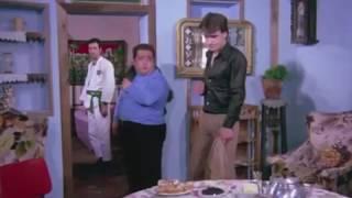 Kemal Sunal (Yüz numaralı adam) en komik sahne