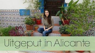 UITGEPUT IN ALICANTE | IKVROUWVANJOU.NL