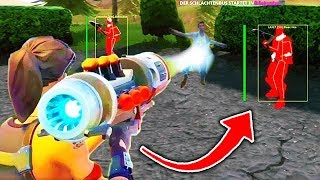 "5 BEST HACKERS of FORTNITE SCOPERTI SORCES WHILE BARAVANO!! ""AMAZING WHAT THEY DO"""