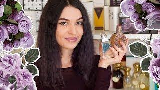 Brocard Княжна, Shamisen, Oksana Robski Casual 2 и Ethno | Обзор бюджетных ароматов | Anisia Beauty