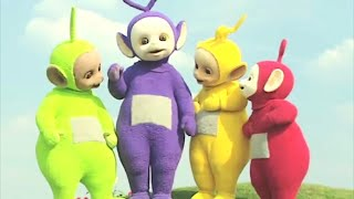 Teletubbies: 3 HOURS Full Episode Compilation | Cartoons for Children