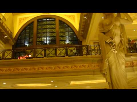 Caesars Palace Hotel & Casino - The Forum Shops