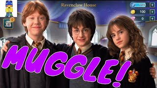 Download HARRY POTTER GAME FROM SCRATCH