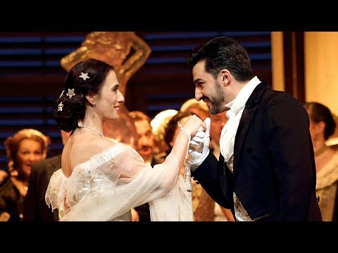 What makes La traviata the most performed opera? (The Royal Opera)
