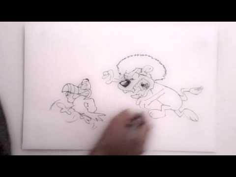 Mario Medel Caricaturas
