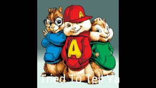 Tried To Tell Ya Brantley Gilbert Chipmunks Version
