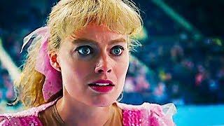 MOI, TONYA Bande Annonce VF ✩ Margot Robbie, Biopi...