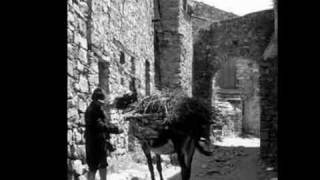 La canzone siciliana - canti popolari - Amuri,  Amuri!