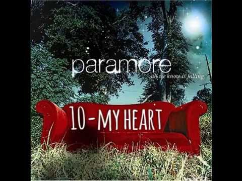 【download】Paramore - All we know is Falling