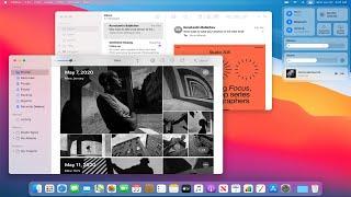 Два слова о macOS 11.0 Big Sur – Apple A12Z Bionic – Hackintosh HD4000