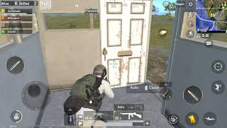 Playerunknown's Battlegrounds mobile ANDROID GAME PLAY