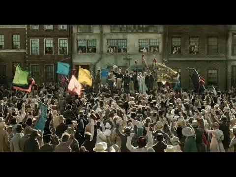 France 24:Peterloo Massacre in Manchester remembered 200 years on