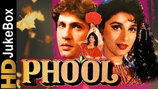 Phool (1993) | Full Video Songs Jukebox | Madhuri Dixit, Kumar Gaurav | Evergreen Hindi Songs