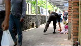Thumbnail of Potret Kecil Indonesia (Malaikat Jalanan A Documentary Film)