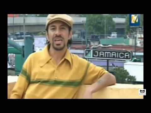 DOCUMENTAL OTROS NOSOTROS: METRO JAMAICA