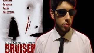 "Review/Crítica ""El rostro de la venganza (Bruiser)"" (2000)"