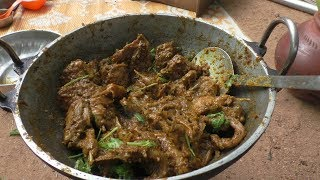 village style Cooking kadai fry in tamil / Cooking By Village food Recipes