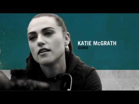 Katie McGrath  That's My Girl