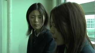 2008年に制作された新型インフルエンザ啓発ビデオより.