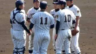 2009 花咲徳栄vs東海大望洋 ダイジェスト(秋季関東大会・準決勝)