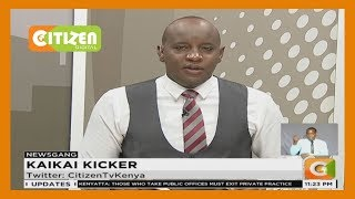 The Kicker: The importance of Harambee Avenue to national cohesion