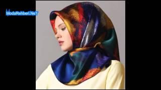 Karaca eşarp modelleri 2014