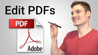 how to edit pdf file as it is?  PDFescape free online pdf editor