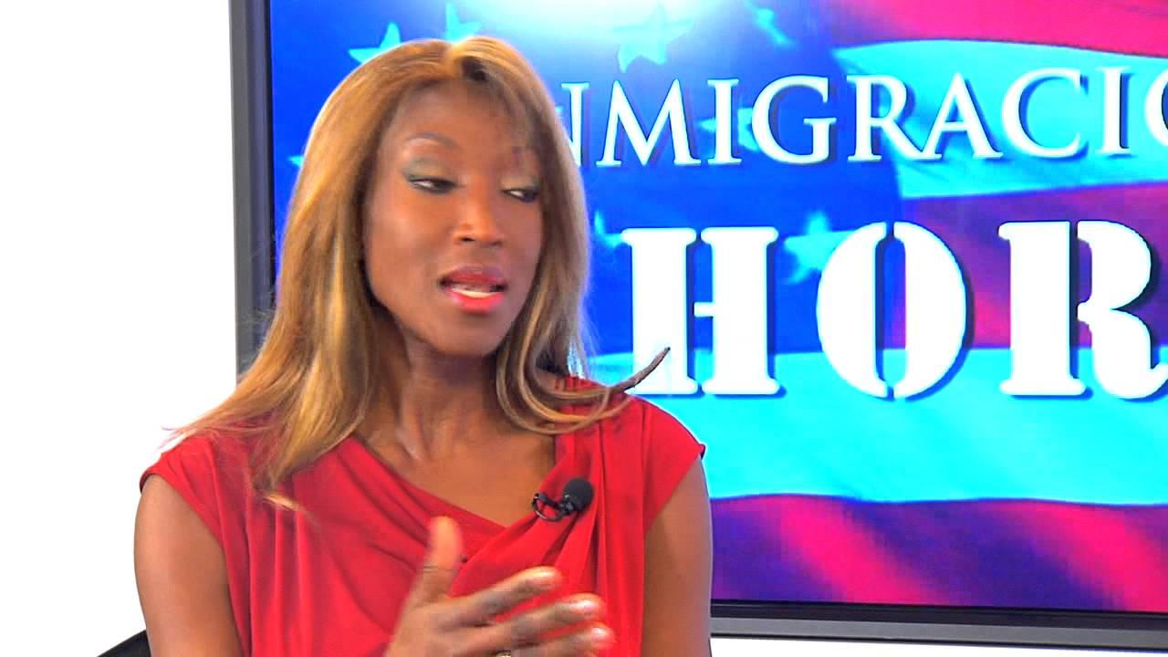 Abogada De Inmigracion Mayra Joli Loteria De Visas Para Los Estados Unidos Verdades Y Mentiras Youtube