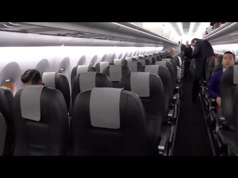 [Tripreport] Brussels - Hannover ✈ Brussels Airlines Superjet 100