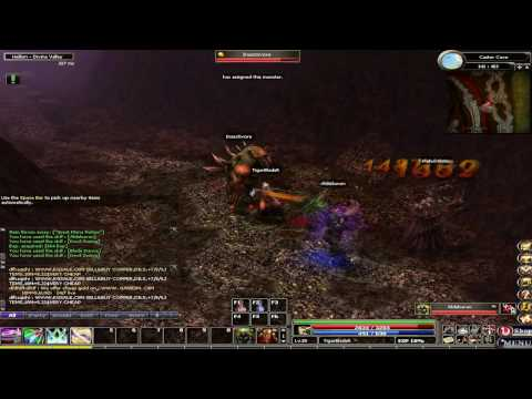 Top 8 MMORPG Games 2009 / 2010 HD