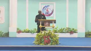 Apostle Johnson Suleman - Why He Speaks in Tongues