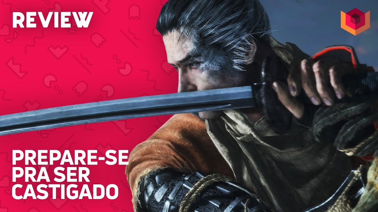 Sekiro: Shadows Die Twice - Review / Análise