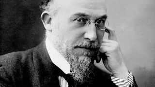 Erik Satie - Gnossiennes 1,2,3 [HQ]