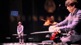 EL PUENTE INVISIBLE · show Kiko Pastur