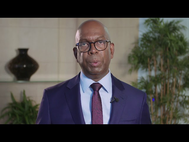 Collymore surprise at Safaricom results