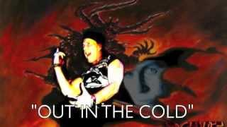 OUT IN THE COLD - DAVE EVANS