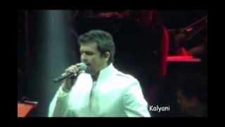 Sonu Nigam - Live Show
